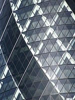 London, Gherkin - photographic inspiration