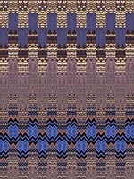 New York Skyscrapers (Aztec) - pattern