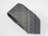 Sydney Opera House - woven silk tie