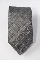 Sydney Opera House - woven silk tie (pattern detail) 8cm at widest point