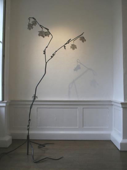 Canopy-single tree