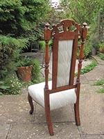 Chair - Nursing - back