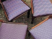 Chairs - my silks