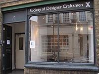 Society of Designer Craftsmen Gallery 4-9 Oct 2013