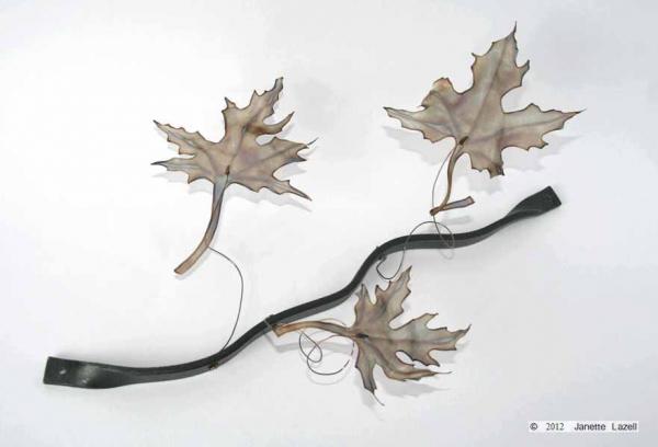 'Leaf wave-Acer 3'